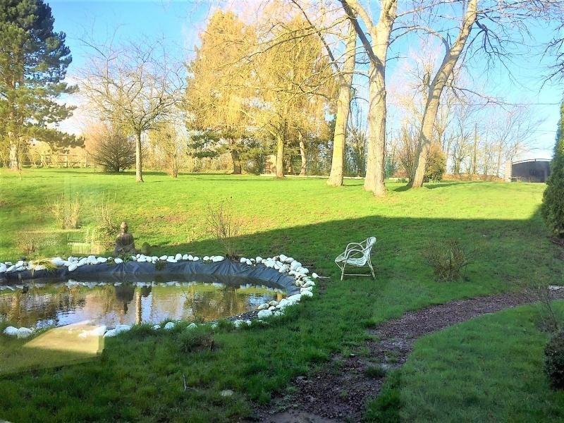 Vente maison / villa Pont l eveque 489000€ - Photo 10