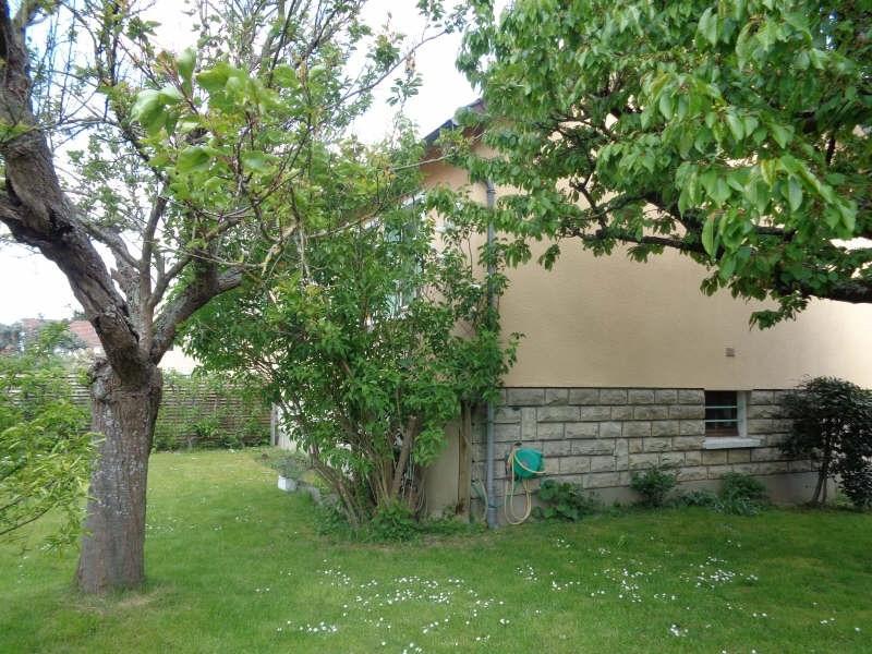 Vente maison / villa Fontenay le fleury 450000€ - Photo 9