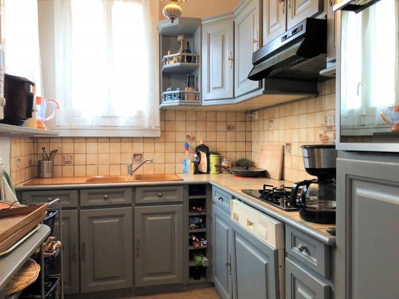 Sale house / villa St leu la foret 380000€ - Picture 2