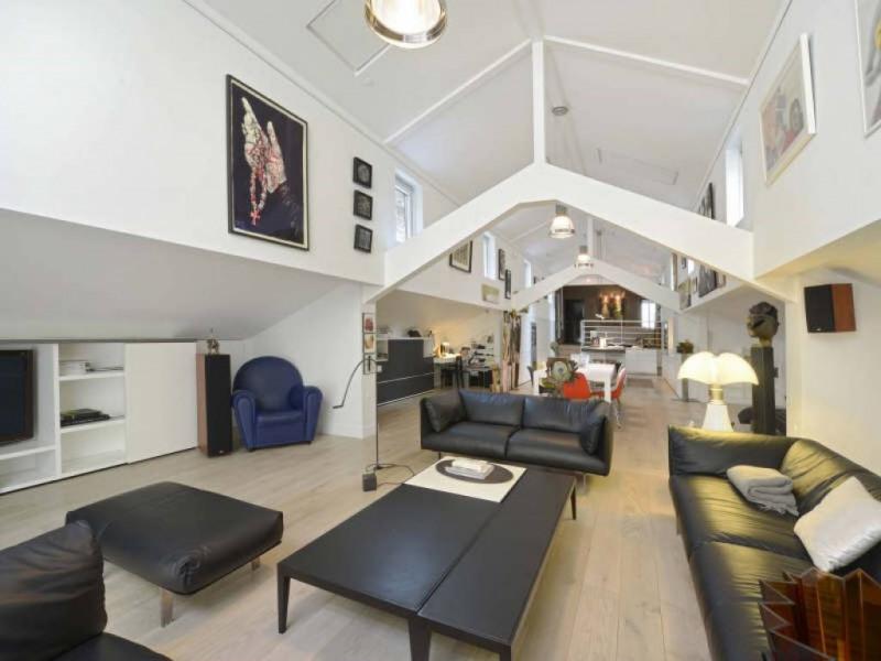 Verkoop van prestige  appartement Paris 12ème 2050000€ - Foto 1