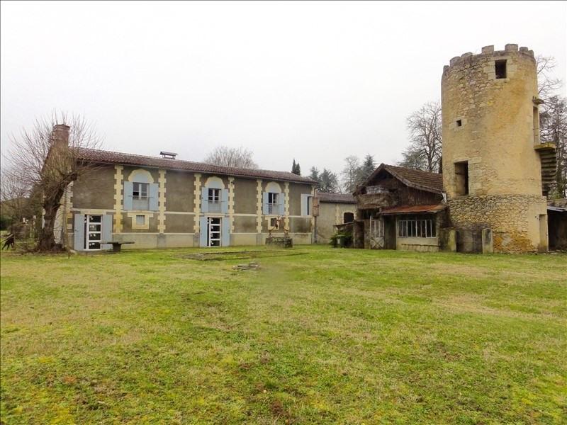 Sale house / villa Podensac 299330€ - Picture 1