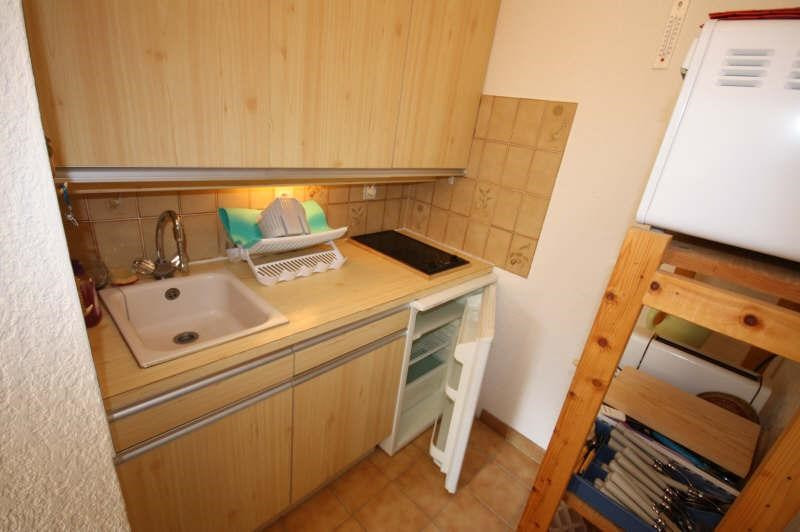 Sale apartment St lary soulan 74000€ - Picture 4