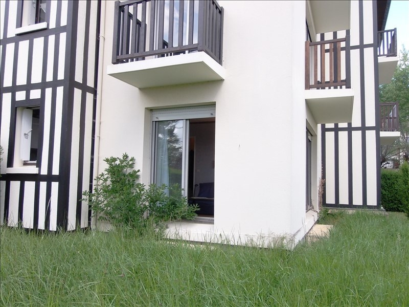 Sale apartment Blonville sur mer 79 000€ - Picture 2