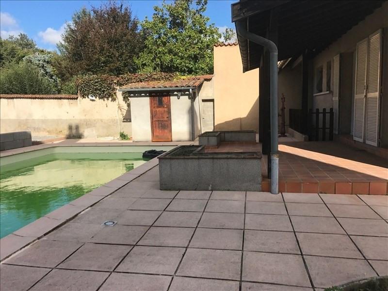 Location maison / villa St romain en gal 1180€ CC - Photo 9
