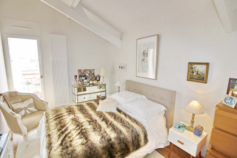 Vente de prestige appartement St jean de luz 620 000€ - Photo 5