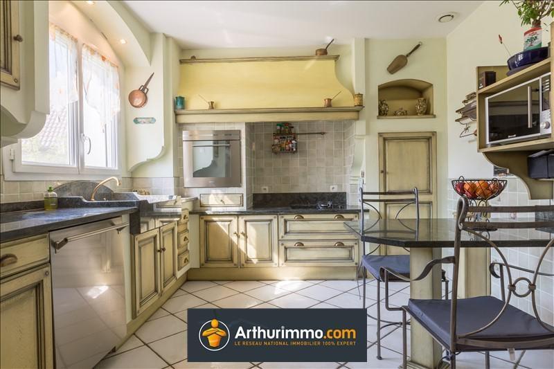 Vente maison / villa Morestel 344900€ - Photo 7