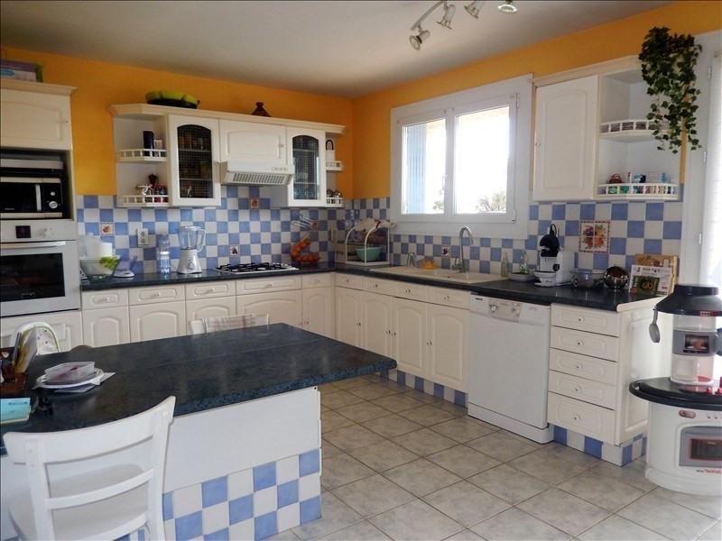 Sale house / villa Perols 453000€ - Picture 3