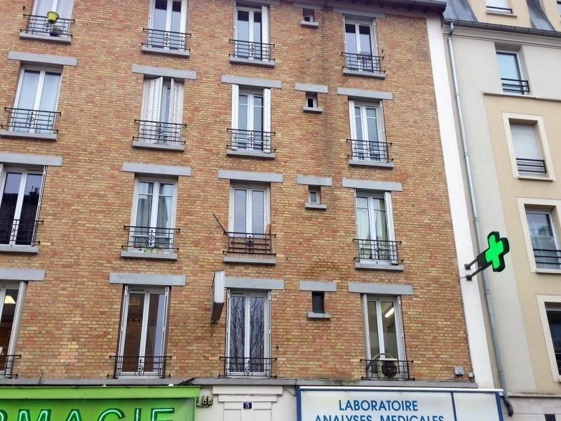 Sale apartment Villejuif 200000€ - Picture 9