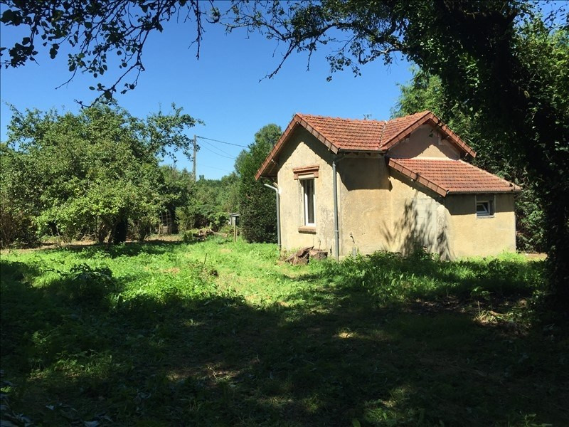 Vente terrain Rochefort en yvelines 125 000€ - Photo 2