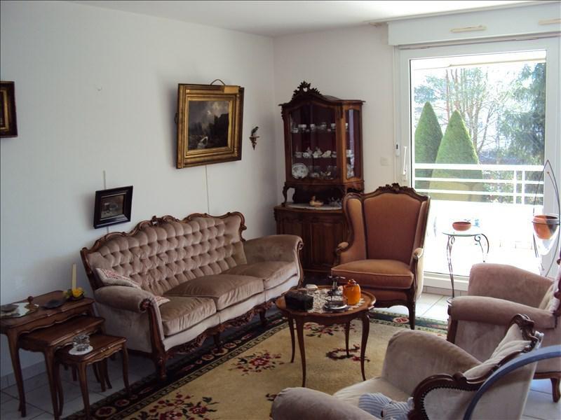 Sale apartment Riedisheim 203000€ - Picture 5