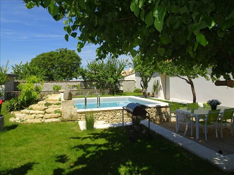 Vente maison / villa Yves 299250€ - Photo 1