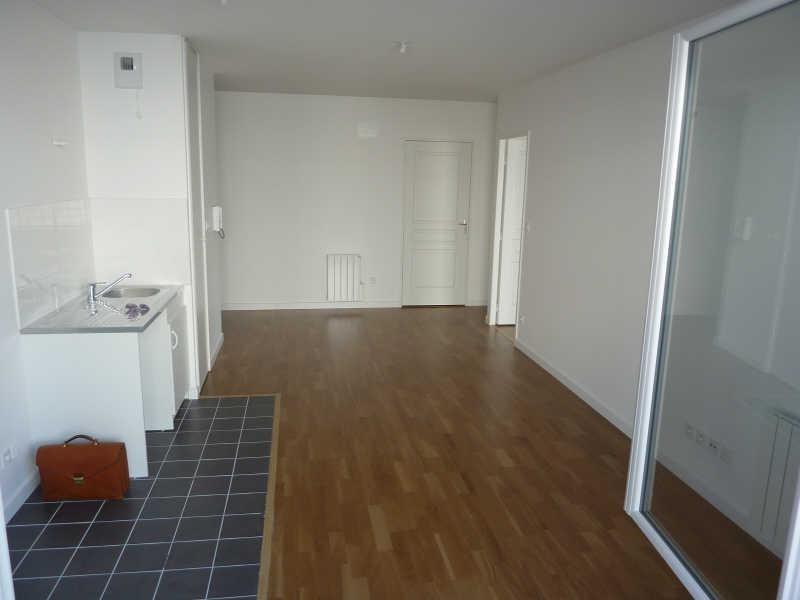 Verhuren  appartement Montluel 500€ CC - Foto 1