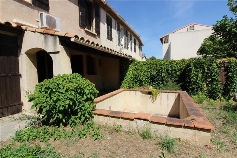 Venta  casa Marseille 15 365000€ - Fotografía 4