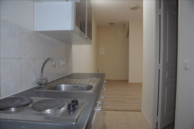 Rental apartment Versailles 860€ CC - Picture 5