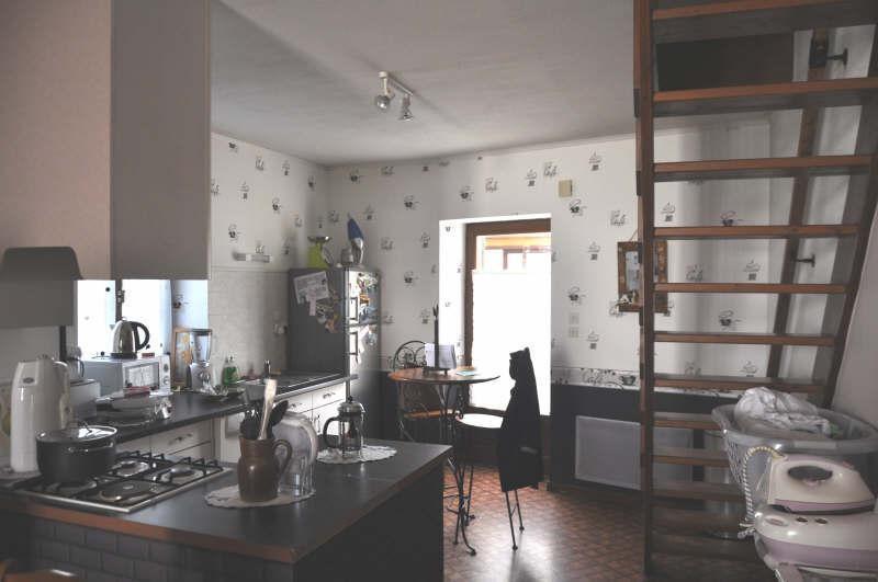 Sale apartment Le peage de roussillon 117000€ - Picture 3