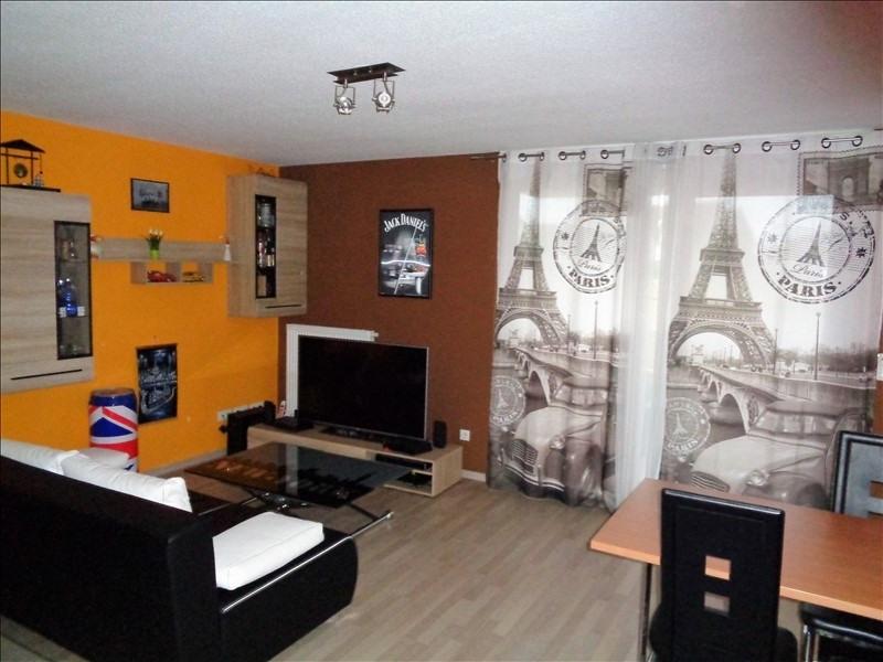 Vente appartement Haguenau 188500€ - Photo 3