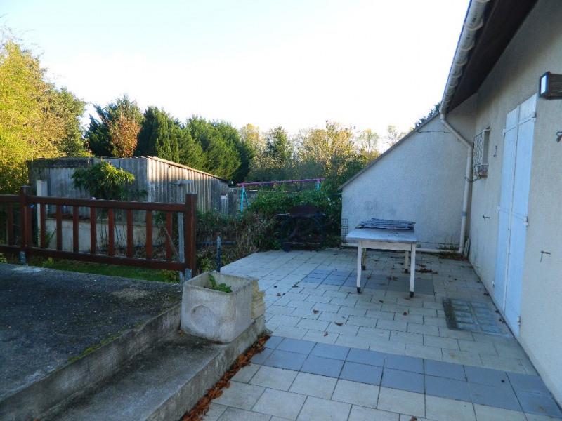 Sale house / villa Meaux 312000€ - Picture 2