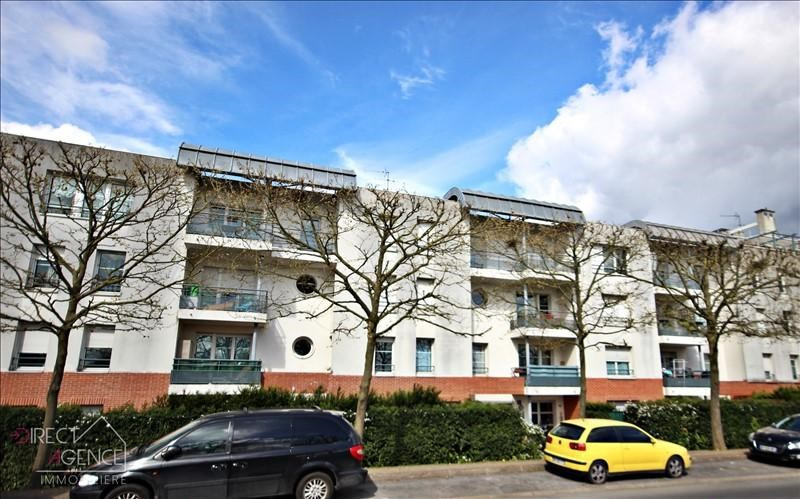 Vente appartement Noisy le grand 164 000€ - Photo 5