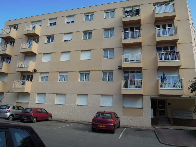 Location appartement La mulatiere 645€ CC - Photo 1