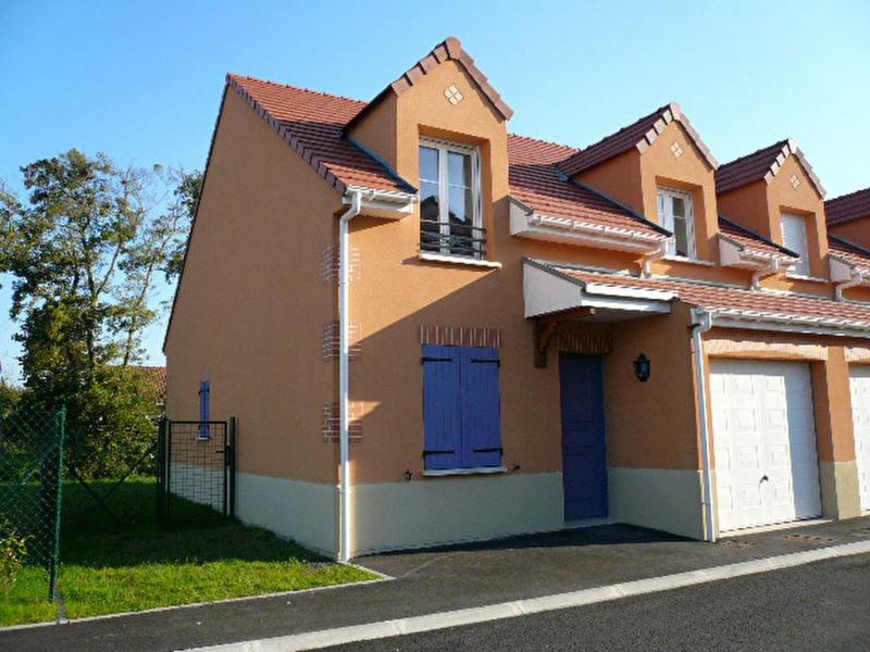 Location maison / villa Stella 883€ CC - Photo 1