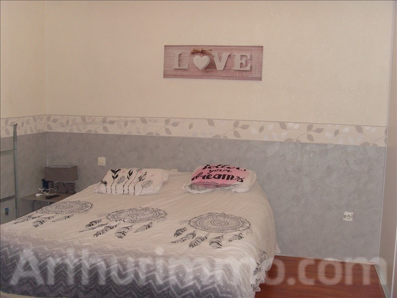 Vente maison / villa St jean en royans 260000€ - Photo 6