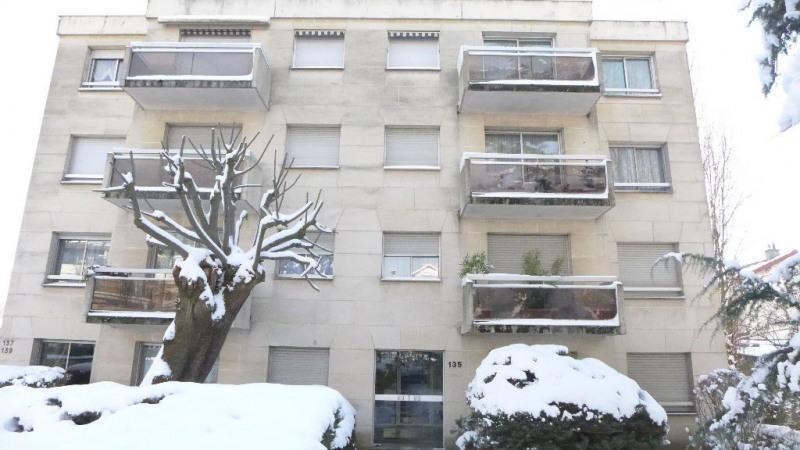 Vente appartement Vanves 614250€ - Photo 9