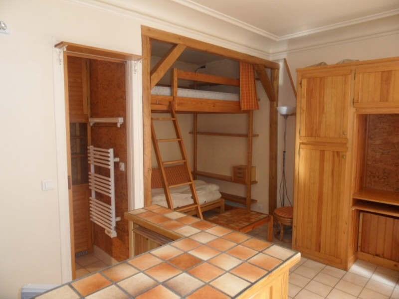 Rental apartment Paris 5ème 940€ CC - Picture 3