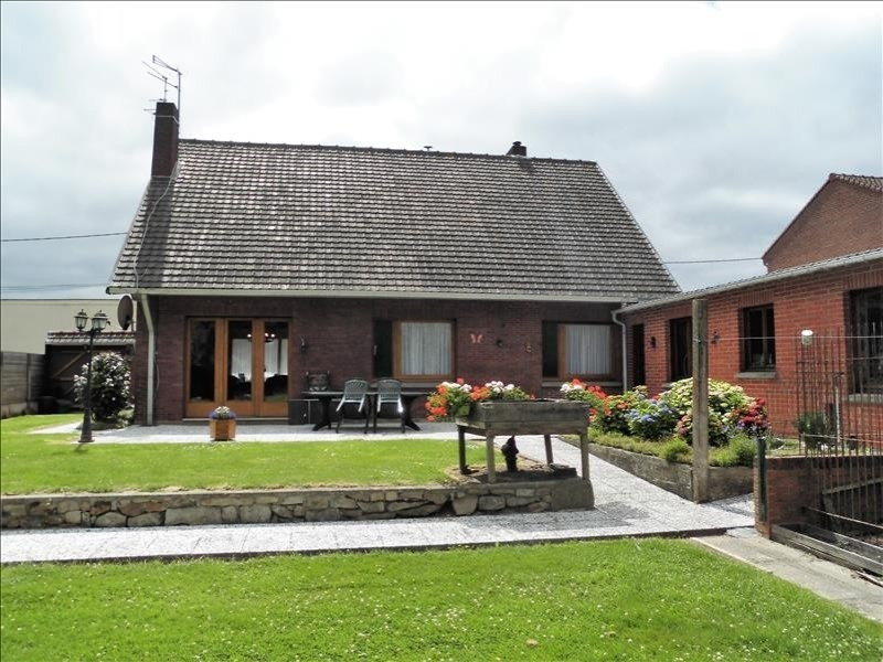 Sale house / villa Hesdigneul les bethune 190000€ - Picture 1