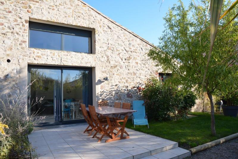 Deluxe sale house / villa Chateau d olonne 890000€ - Picture 6
