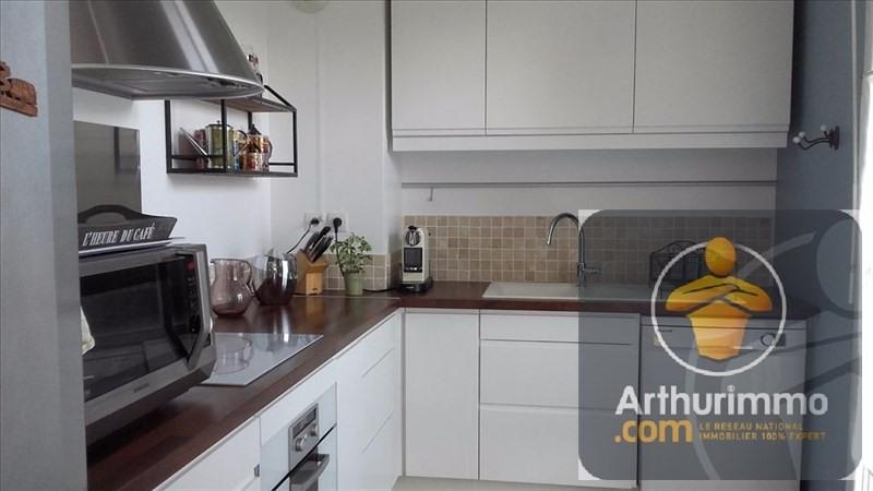 Sale apartment Brou sur chantereine 236000€ - Picture 5