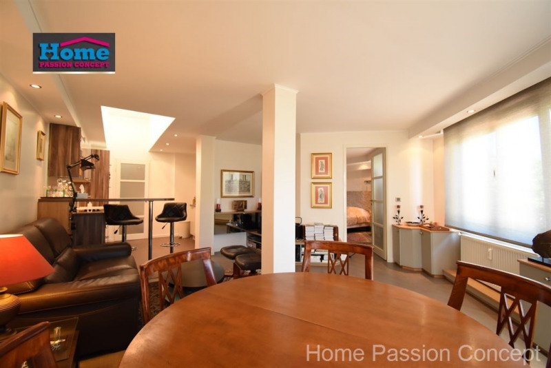 Vente appartement Colombes 235000€ - Photo 3