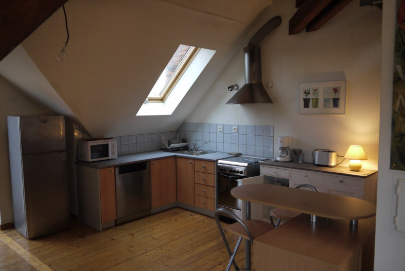 Vente appartement Colmar 184 000€ - Photo 3