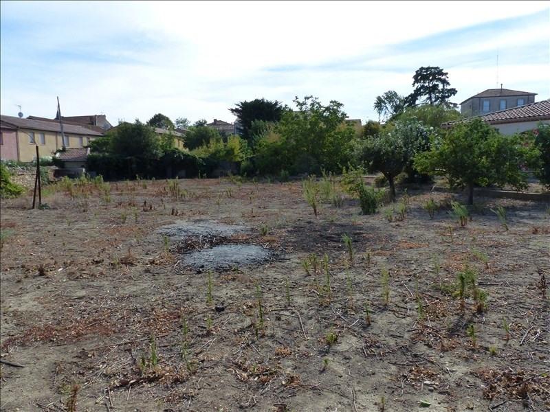 Vente terrain Cazouls les beziers 167000€ - Photo 2