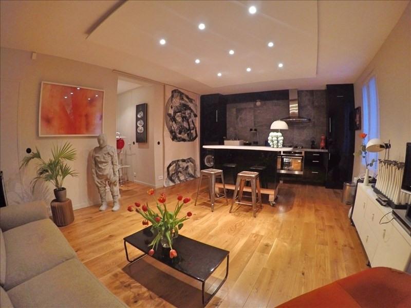 Vente appartement Paris 10ème 399000€ - Photo 1