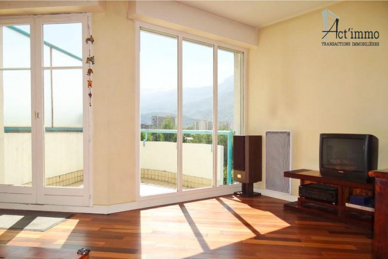 Vente appartement Grenoble 147000€ - Photo 4