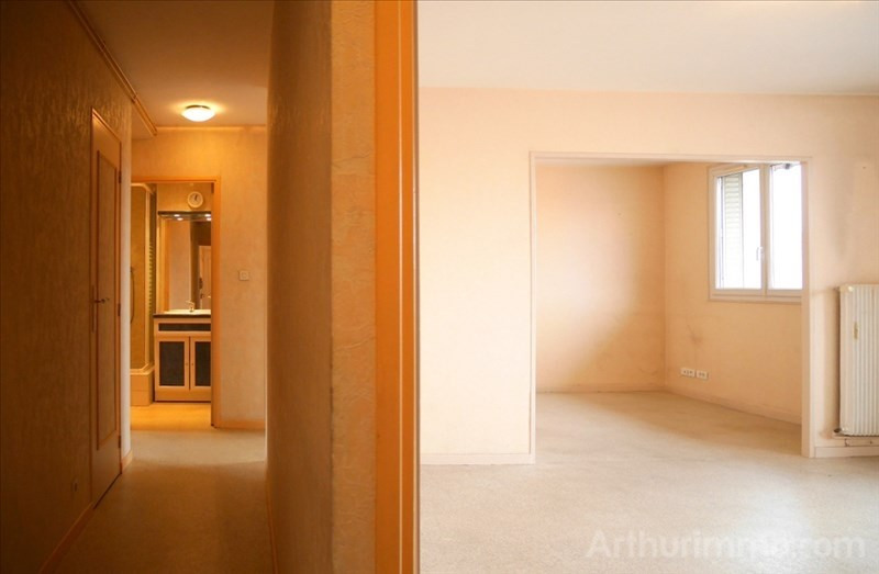 Sale apartment Besancon 77 000€ - Picture 9
