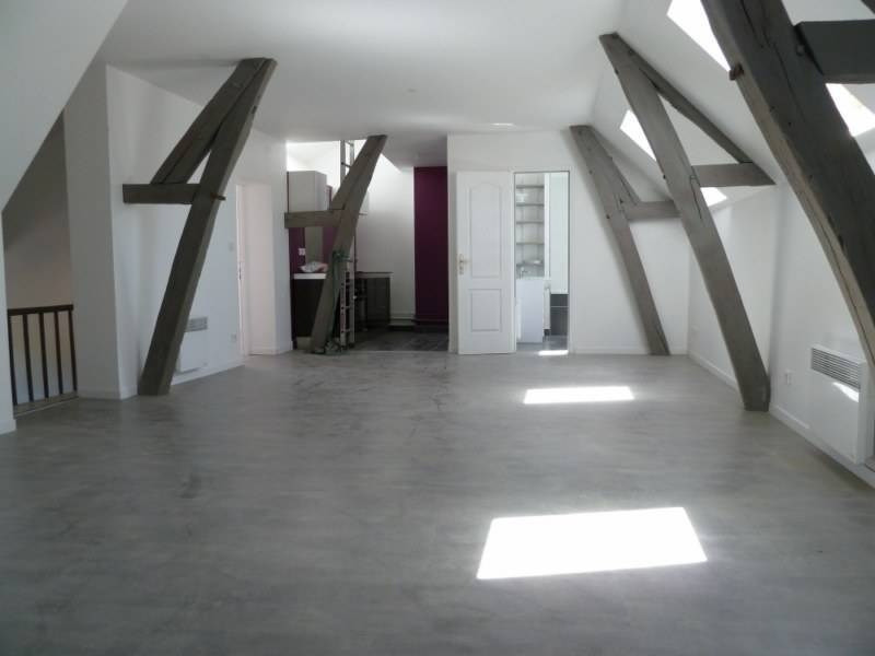 Rental apartment Pont ste maxence 700€ CC - Picture 2