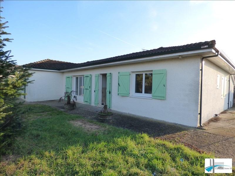 Продажa дом St sulpice et cameyrac 259900€ - Фото 7