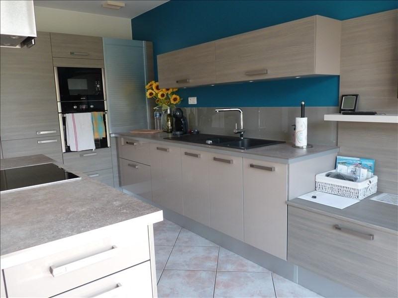 Vente maison / villa Venansault 249100€ - Photo 5