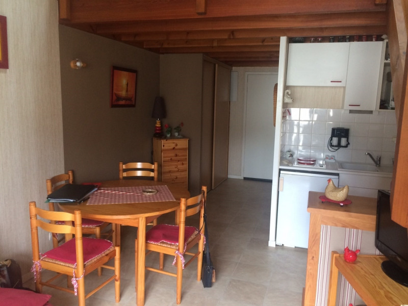 Sale apartment Saint georges de didonne 136500€ - Picture 1