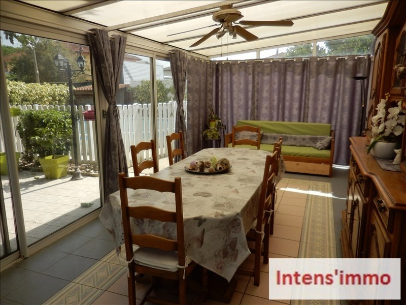 Vente maison / villa Romans sur isere 280 000€ - Photo 9