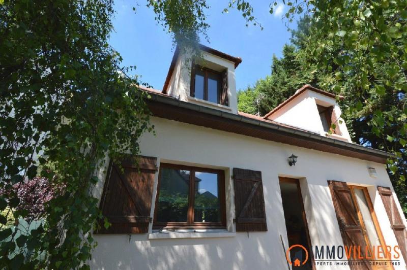 Vente maison / villa Villiers sur marne 380000€ - Photo 1