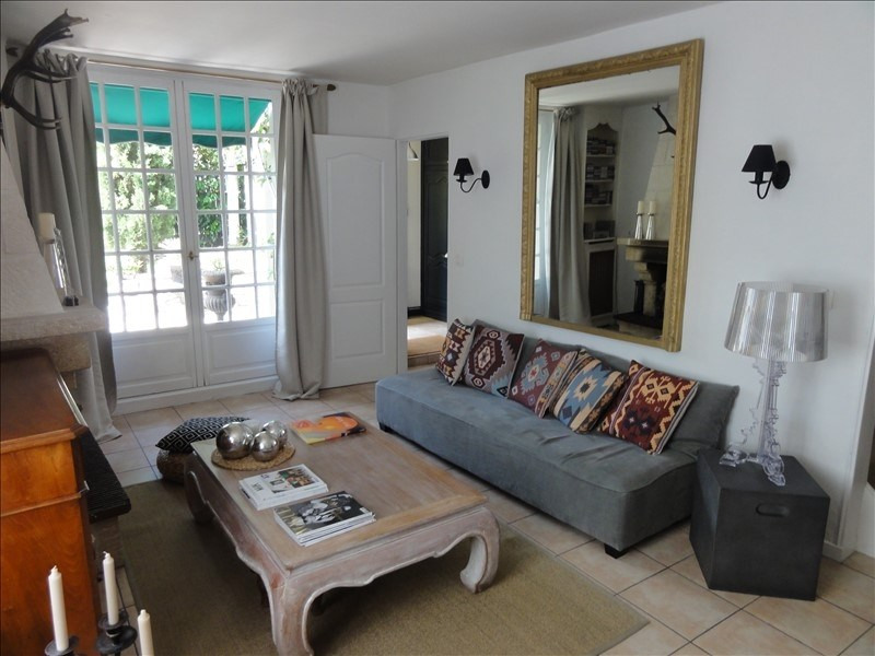 Vente maison / villa Montfort l amaury 355 000€ - Photo 4