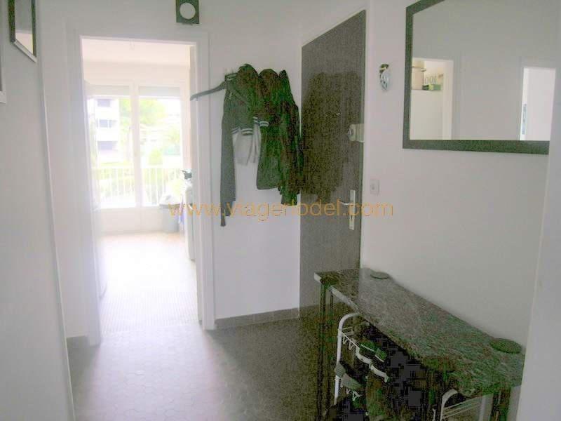 Vente appartement Antibes 183000€ - Photo 12