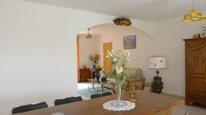 Vente maison / villa Carpentras 234000€ - Photo 3