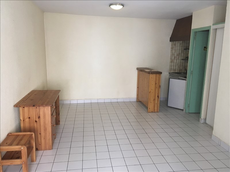 Location appartement Poitiers 315€ CC - Photo 1