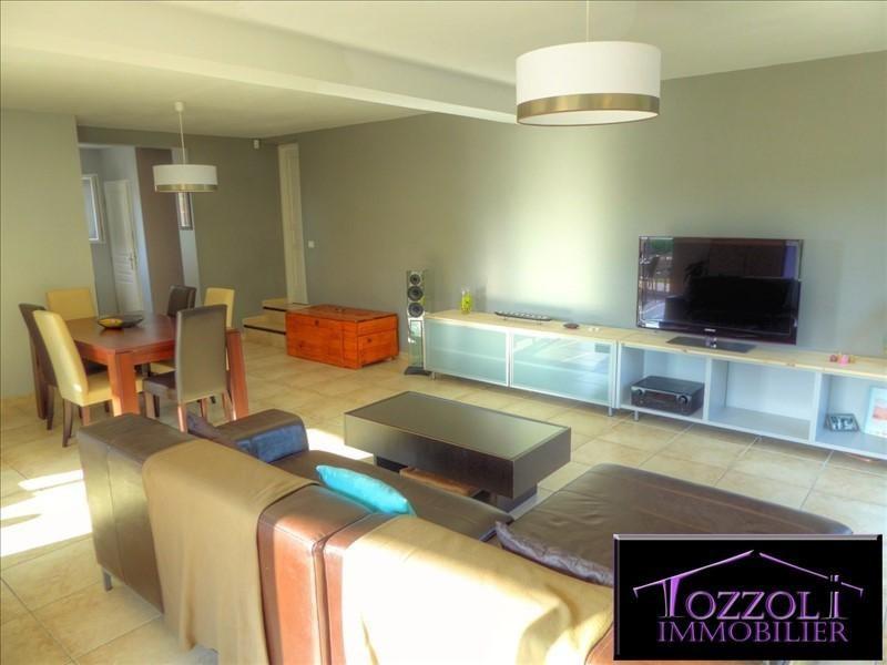Sale house / villa Villefontaine 334000€ - Picture 3