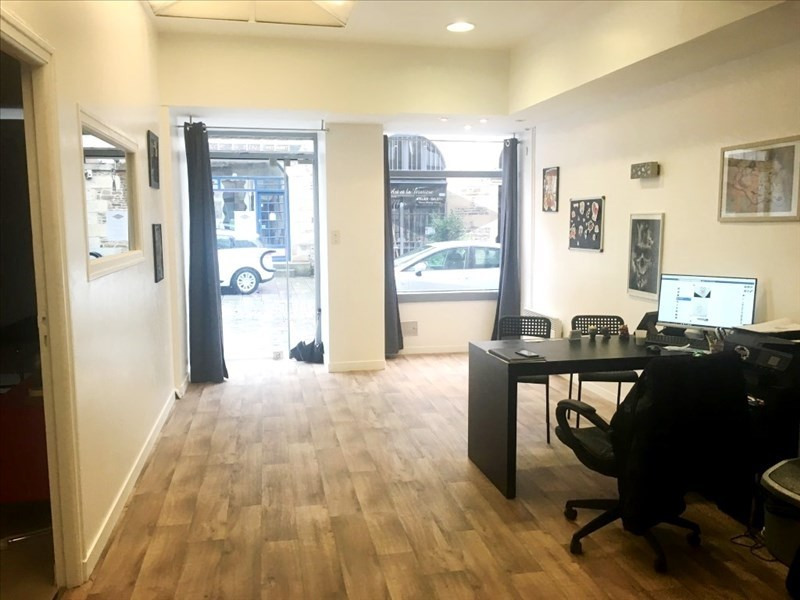 Location local commercial Fougeres 650€ HT/HC - Photo 6