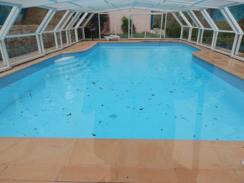 Sale house / villa Entrecasteaux 358000€ - Picture 2