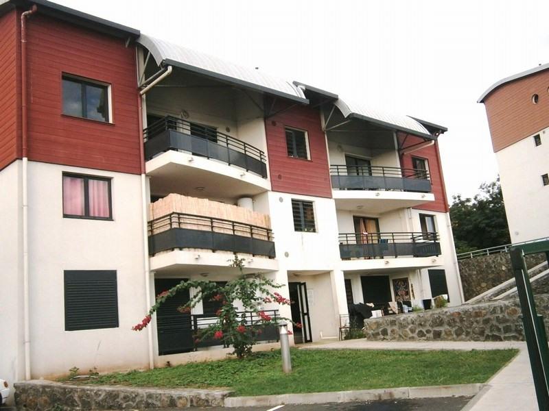 Vente appartement La possession 81000€ - Photo 1